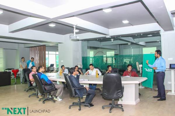 NEXT Launchpad, a business accelerator program by NEXT Venture Corp launches 6 high-potential companies