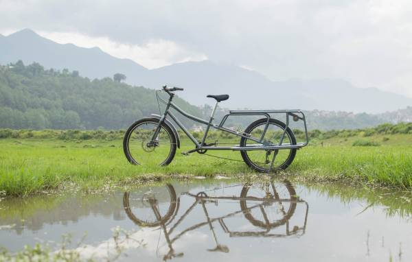 Portal Bikes: A Ride From Colorado to Kathmandu