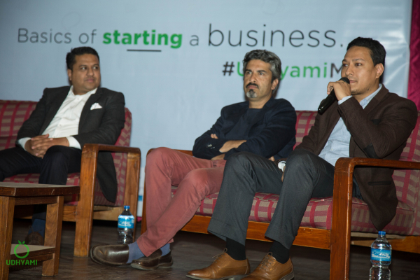 Udhyami 101: The Basics of Starting a Business