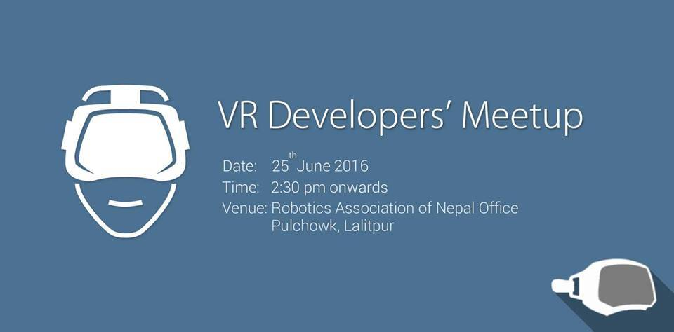 Keynotes from Virtual Reality Developers' Meetup 2.0