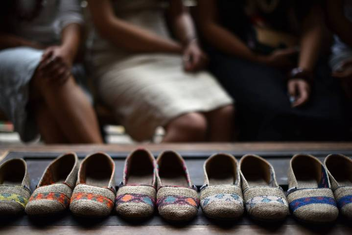 Paila Shoes: Promoting and Preserving Nepali Culture and Economy