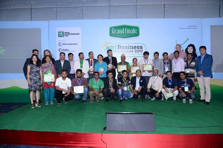 """Agri-Business BootCamp"" concludes sending words of encouragement to Agro-Preneurs"