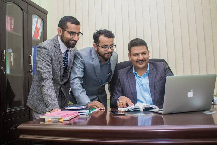 From the Launchpad - Prabin Subedi
