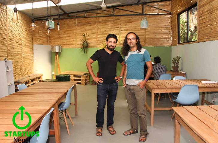 Work Around: Probably the most affordable co-working space in town