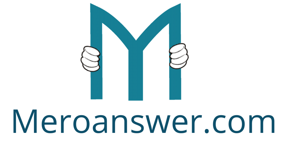 Meroanswer.com: Learning the Smart Way