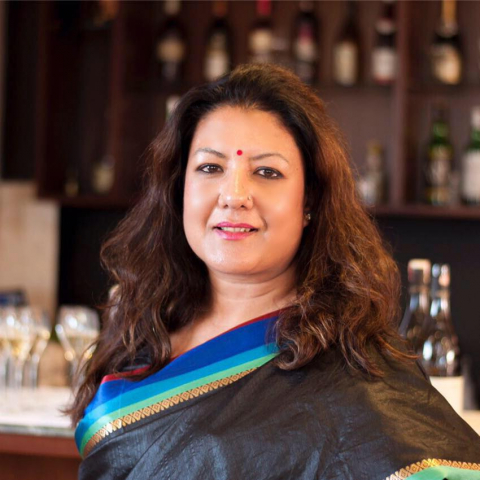 Venture Talk with Rachana Thapa: Being a Woman Entrepreneur in Nepal