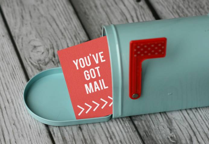 You've Got Mail – How to Make your Emails Stand Out